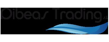 Logotipo Dibeas Trading